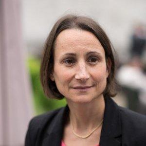 Anne-Sophie BARRE