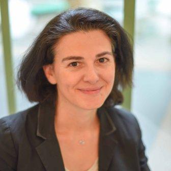 Anne MAURICE